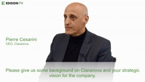 Executive interview - Claranova