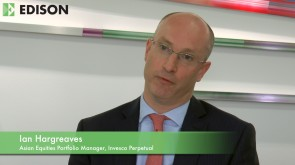 Executive interview - Invesco Asia