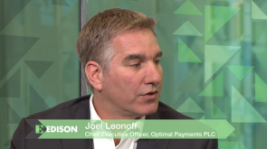 Executive Interview – Optimal Payments