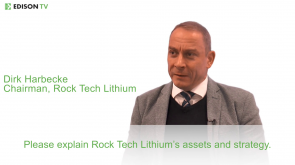Executive interview – Rock Tech Lithium