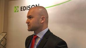 EKF EdisonTV - Industrials: Integer
