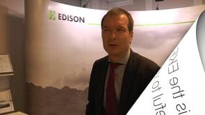 EKF Edison TV - Healthcare: Newron Pharmaceuticals
