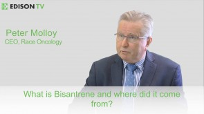 Executive interview - Race Oncology